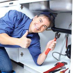 plumber kitchener