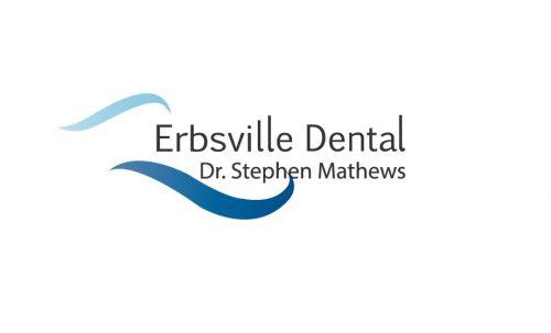 Erbsville Logo